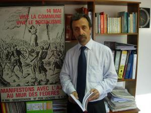 Luis Mesina