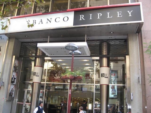 Comercio per banco ripley abrir ocho oficinas el for El comercio oficinas
